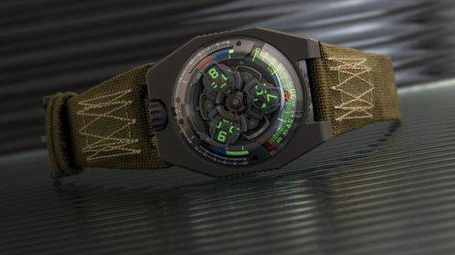 Magazine - Watches - Specials