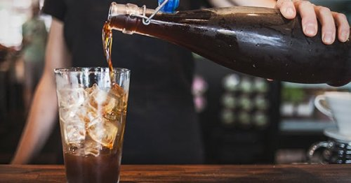 How to Make the Best Cold Brew at Home, According to an NYC Barista