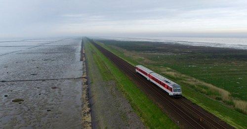 Eisenbahn-Drama in mehreren Akten: Fällt der Direktzug Berlin–Sylt wirklich weg?