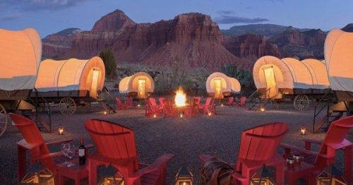 The 22 Best Campsites in the U.S.