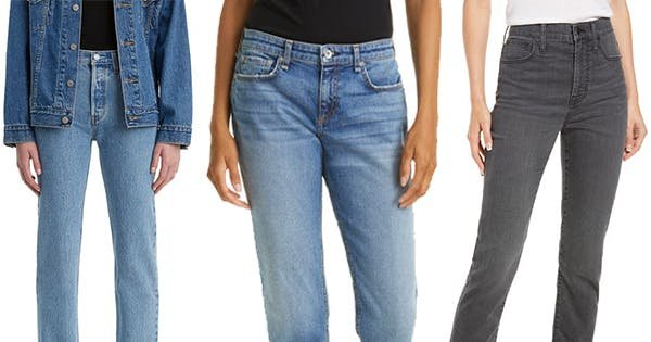 Need New Jeans? These Are 10 Best Jean Deals From Nordstrom's Anniversary Sale