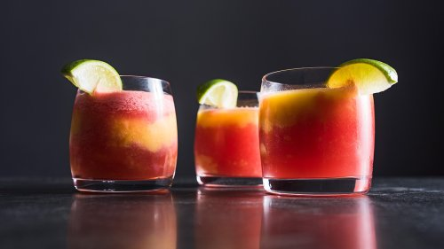 This Wine Slushie Recipe Is The Only One You Need