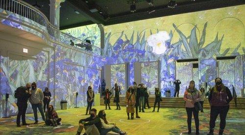 Immersive Van Gogh Digital Art Shows Coming to Nearly 30 U.S. Cities