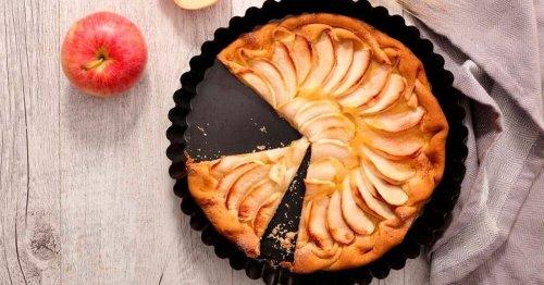 Apfelkuchen, einmalig lecker: KURIER verrät, was rein muss, damit er super-saftig wird