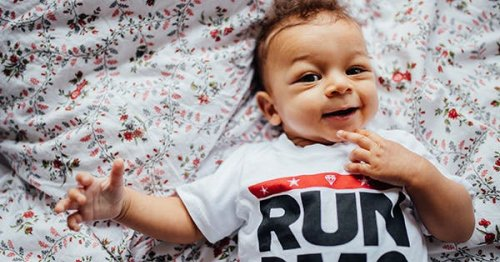 12 Fiery Names for Aries Babies