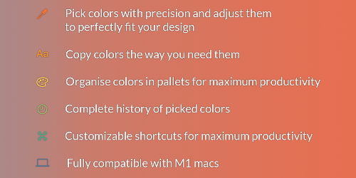 Tint - A better color picker | Product Hunt