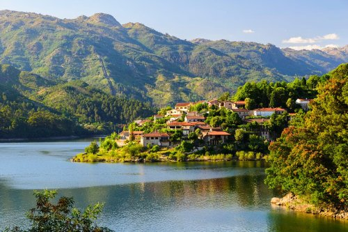 The 7 most picturesque road trips in Portugal