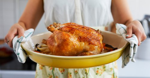 If You're Going to Make One Roast Chicken, It Should Probably Be Julia Child's