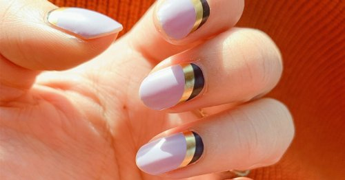 Are These $25 Nail Polish Strips Better Than a Gel Manicure?