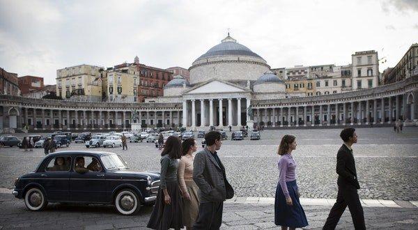 How to Experience Elena Ferrante's Naples—and Ischia, Too