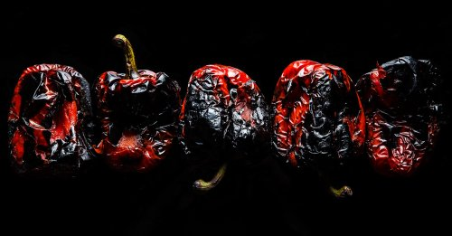Here's How To Perfectly Roast Bell Peppers