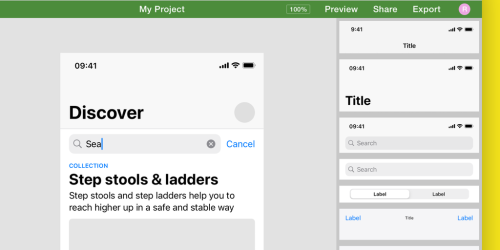 Stage - The all-new online wireframing app | Product Hunt