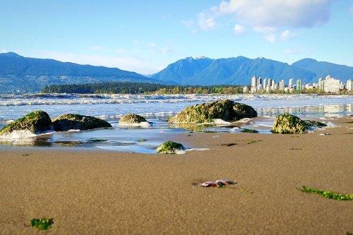 7 amazing beaches in Vancouver