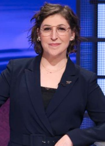 Mayim Bialik, Star Of 'The Big Bang Theory' Gets Roasted For Vaccine Stance