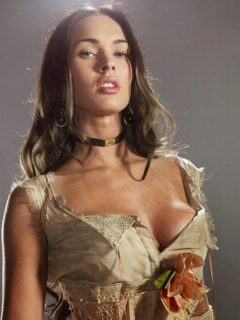 How Jonah Hex changed Megan Fox's life - cover