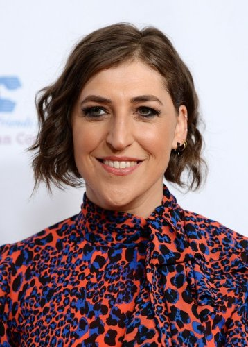 Fans Are Angry About Mayim Bialik's Tattoo