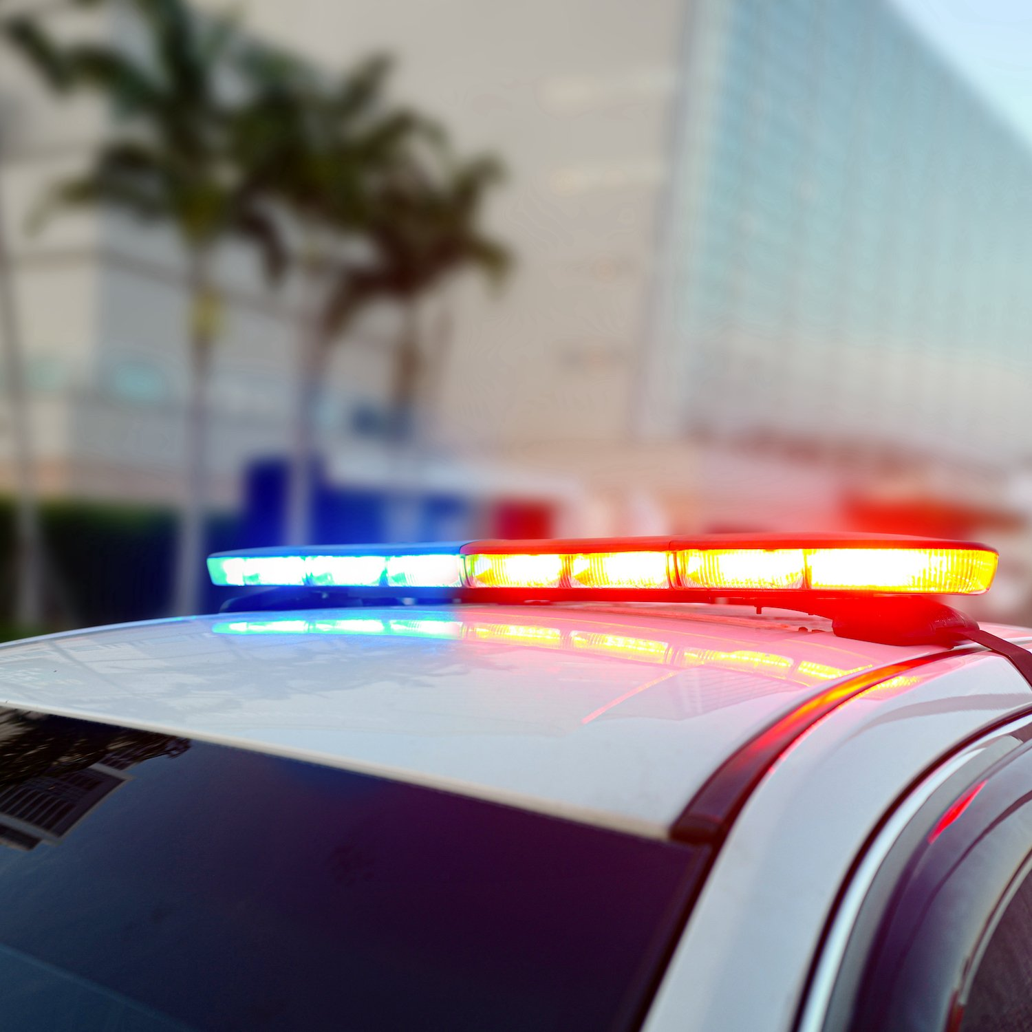 Listen: Two Dead and Over 20 Injured in Miami Mass Shooting - cover