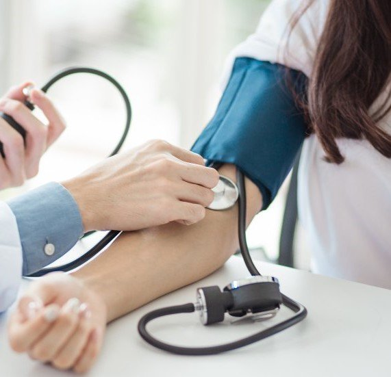 You Might Have High Blood Pressure If This Happens To You