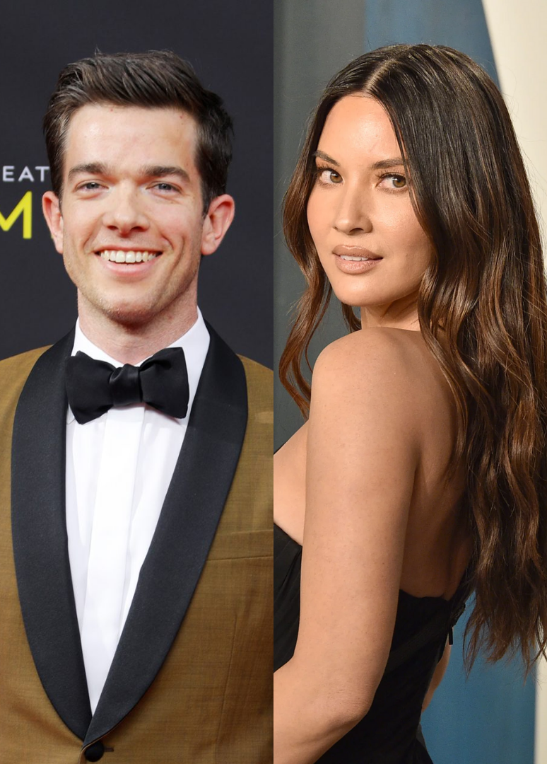 Instagram Savagely Trolls Olivia Munn After New Pic With John Mulaney Drops