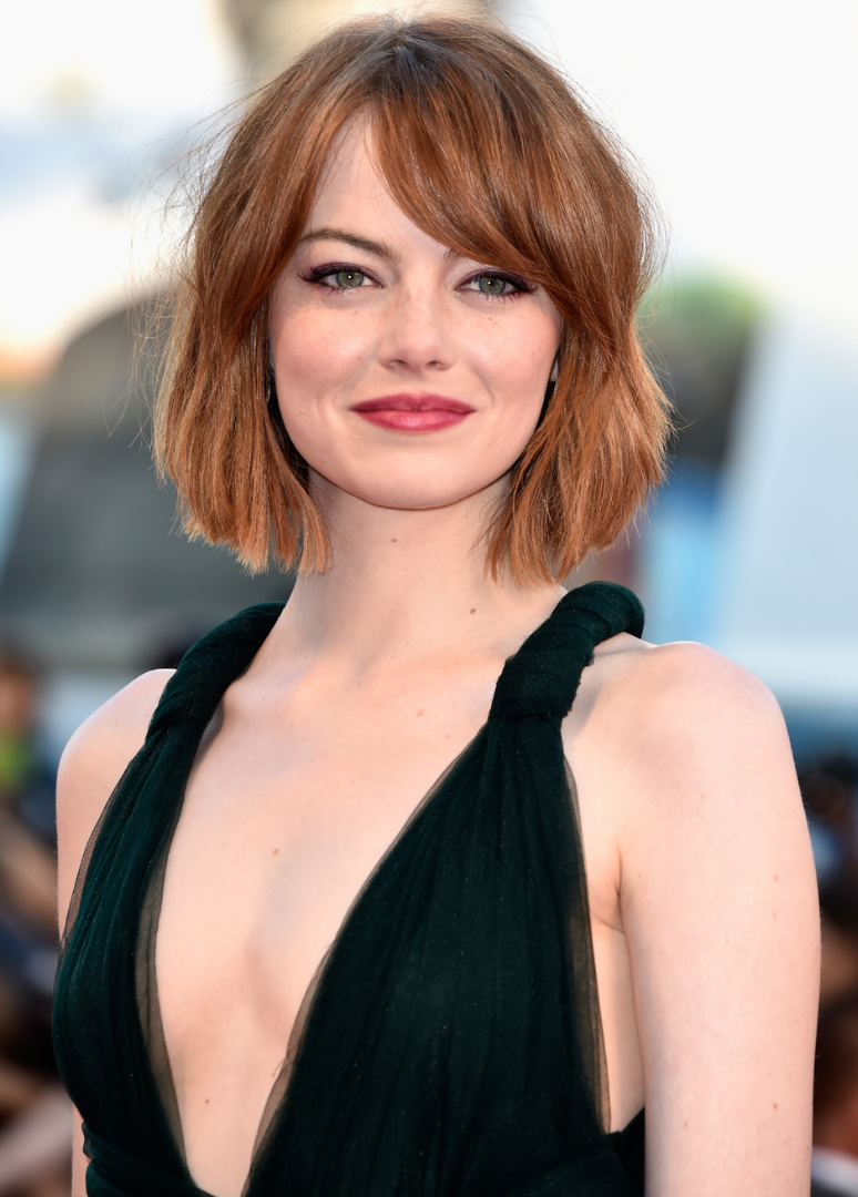 Emma Stone Saved Her Career By Turning Down This Hated Film - cover