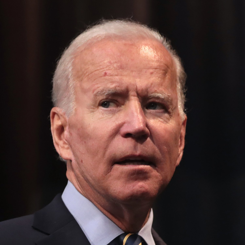 Listen: Biden's Infrastructure Talks With GOP Collapse - cover