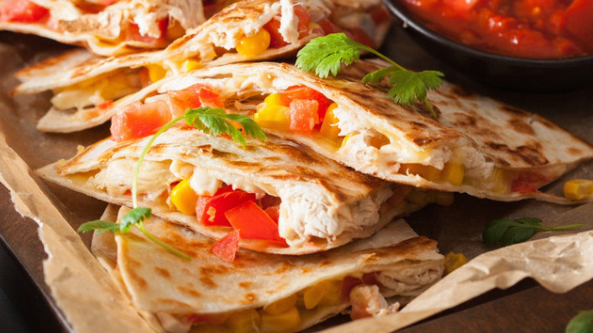 Foods You Should Always Avoid At Mexican Restaurants