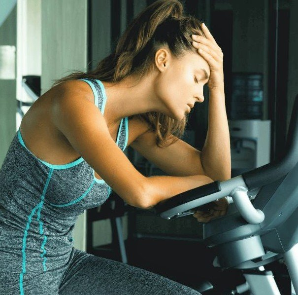 What Happens To Your Body When You Take A Spin Class Every Day