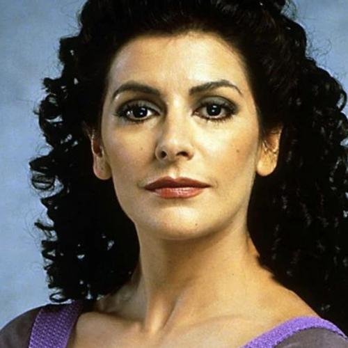 Star Trek: TNG's Original Plans for Deanna Troi Were Wildly Sexist