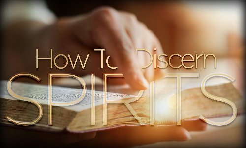 WHAT IS DISCERNMENT AND HOW SHOULD WE USE IT?