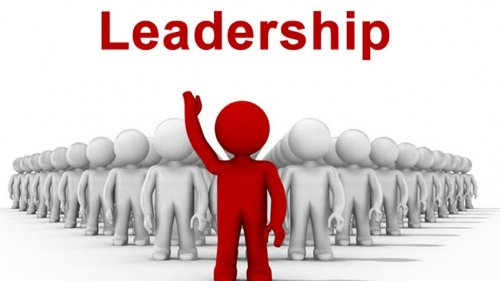 LEADERS HAVE A STRONG SENSE OF RESPONSIBILITY