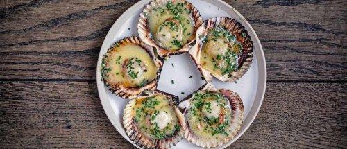 Best French starter recipes