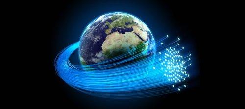 Top 10: Countries with speediest internet