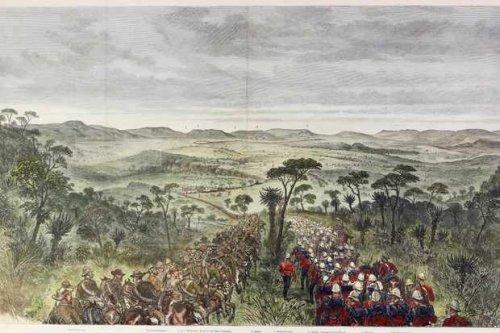 The forgotten battles of the Zulu War