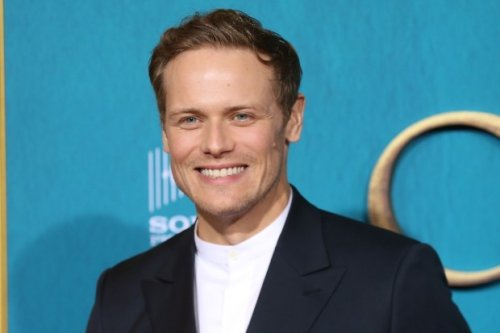 """Sam Heughan wants to 'throw hat in the ring' for Bond: """"I feel capable enough to do it"""""""
