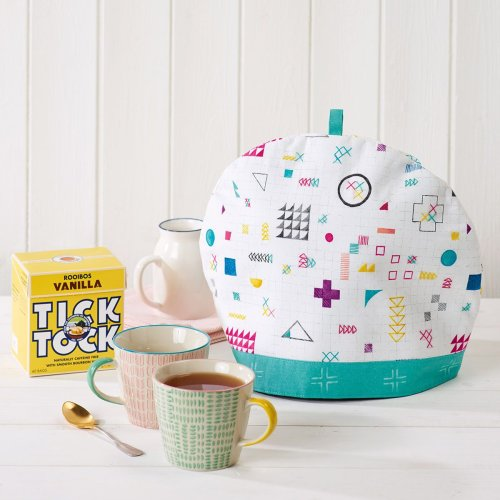 How to make a tea cosy