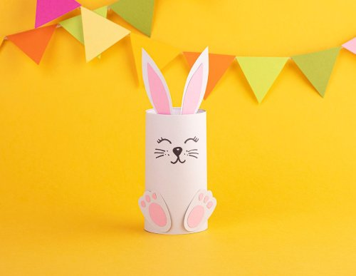35 easy Easter crafts for kids 2021