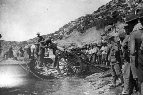 Gallipoli: 5 reasons why the First World War campaign was a failure