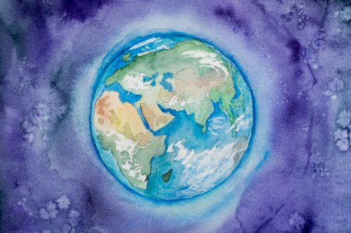 25 Earth Day Craft Ideas: Sustainable makes, eco-friendly supplies + kids craft ideas