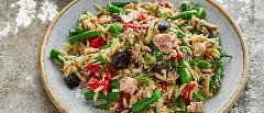 Discover healthy lunch recipes