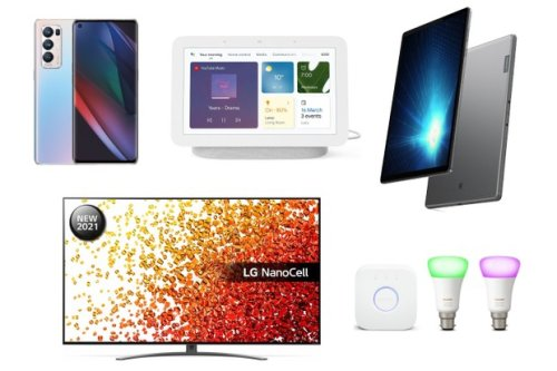 Currys PC World rivals Prime Day with Epic Deals event on phones, tablets and more