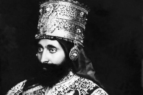 Haile Selassie, last emperor of Ethiopia and architect of modern Africa