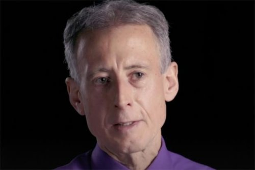 Hating Peter Tatchell release date: Documentary on gay rights activist comes to Netflix