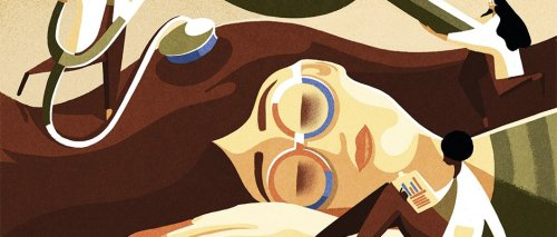 The new science of sleep: Everything we know about how it affects your health and brain