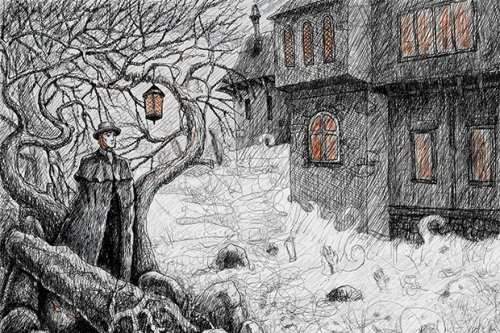 What is the history behind the Celtic festival of Samhain and what does it have to do with Halloween?