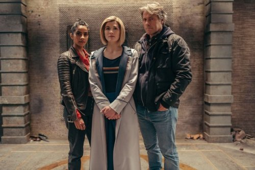 BBC confirms Doctor Who series 13 will be a single serialised story