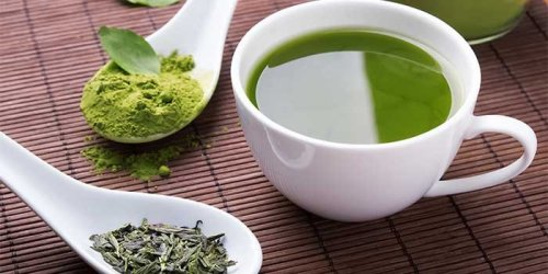 Is green tea good for you?