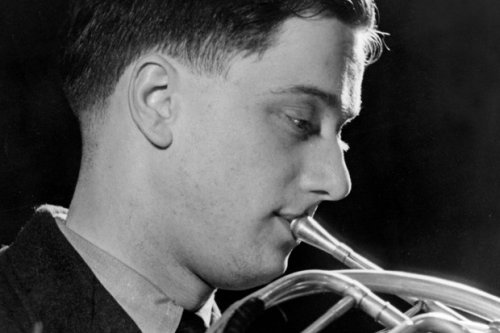 Dennis Brain: the British virtuoso who brought the French horn to prominence as a solo instrument