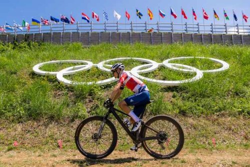 Complete guide to Olympic cycling events: schedule, how to watch and more