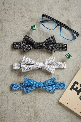 How to sew bowties