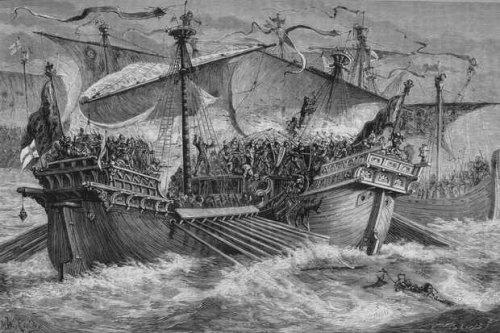 The battle of Sandwich: England's medieval Trafalgar